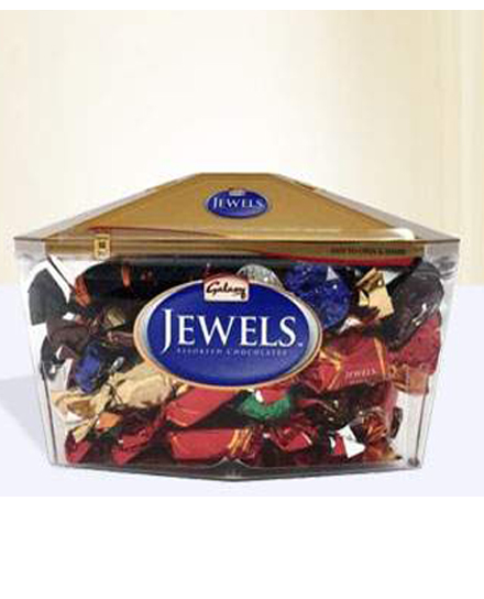 Galaxy Jewels Box